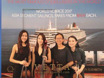 NATAS Travel Fair for Princess Cruises