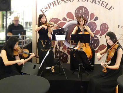 Espresso Italiano – Coffee Exhibition